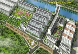 Khuyến Mãi Khủng Đất Dự Án Đất Nền Sổ 379 Giáp Đường Phan Bá Vành