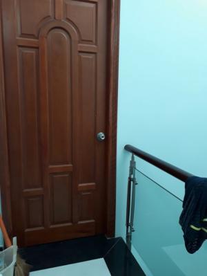Bán nhà riêng tại Đường Dương Cát Lợi, Nhà Bè, Diện tích 4x15,2m.Giá 3,2 Tỷ