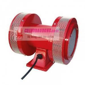 Ưu điểm của Còi báo động động cơ điện cỡ lớn