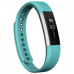 Vòng tay Fitbit Alta theo dõi sức khỏe Thông báo cuộc gọi, tin nhắn - Xanh Teal - MSN181218