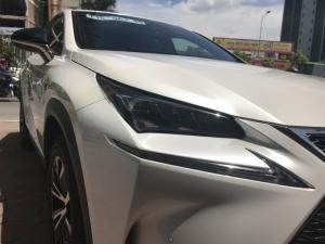 Lexus nx200t Mỹ đủ màu 2017