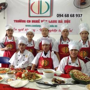 Học Nhanh Chứng Chỉ Nấu Ăn, Dạy Nấu Ăn Tại Hà Nội