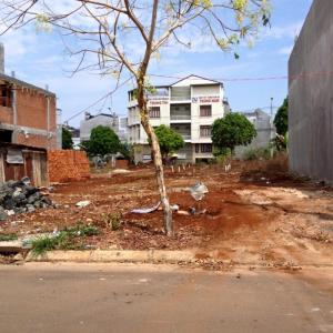 Sở hữu ngay đất nền giá tốt khu Nguyễn Du