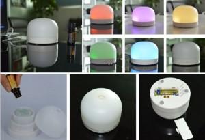 Máy khuếch tán tinh dầu dùng cho xe hơi, giúp khử mùi, chống ẩm mốc EB - 802 - MSN181220