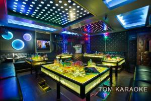 Quán Karaoke lịch sử và đẹp nhất tại Hà Nội