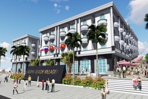 Được gì từ dự án Aloha Beach Village? Hãy là nhà đầu tư thông minh