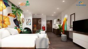 Sở hữu căn hộ nghỉ dưỡng ALOHA Phan Thiết chỉ với 660 Triệu/ Căn, LN 130 Triệu / Năm