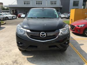 Mazda Bt50 Số Tự Động 2.2 Mt 4Wd Rẻ Nhất Bình Phước