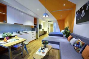 Căn hộ khách sạn nha trang giá 1,7 tỷ / căn TT 20% nhận nhà