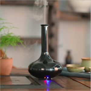 Dùng để khuếch tán tinh dầu, xông hương, khử mùi, mang lại cảm giác thư giãn, xua tan mệt mỏi, thích hợp với tất cả các loại tinh dầu thiên nhiên.
