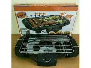 Bếp nướng điện không khói tiện ích