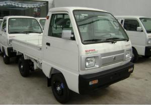 Bán xe Suzuki 5 tạ Carry Truck hỗ trợ trả góp