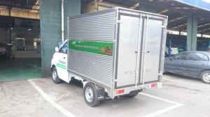 Bán xe Suzuki 7 tạ Carry Pro hỗ trợ trả góp