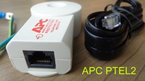 Phân phối thiết bị chống sét PTEL2 giá rẻ Tại Digitechjsc