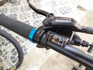 Xe đạp địa hình Thái Lan Alcott 680 đời mới nhất
