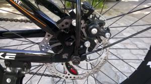 Xe đạp FST N206 dành cho trẻ em lớp 5 - 9
