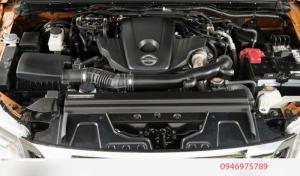 Hot - Navara EL cao cấp Premium R 645tr