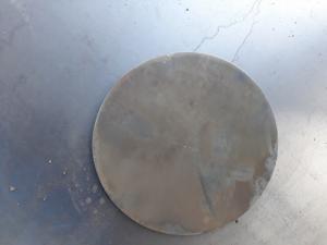 Thép tấm 3li đường kính 160 ( biss tròn )