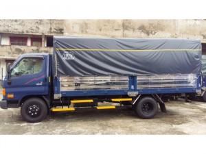 Xe tải hyundai hd99 nhập khẩu 3 cục mới 100%...