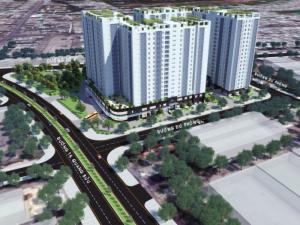 Residence mặt tiền Tạ Quang Bửu Q.8. ĐỘC QUYỀN VIEW HỒ BƠI. Ngân hàng hỗ trợ 85% trong 25 năm lãi suất thấp.