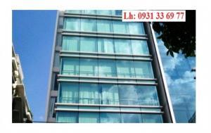 Bán gấp cao ốc đường Nguyễn Sơn Hà, phường 5,...