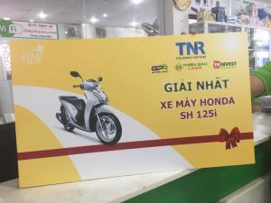 In PP quảng cáo giá rẻ tại công ty in ấn hàng đầu TP.HCM