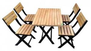 Chuyên cung cấp sỉ và lẻ bàn ghế ngoài trời