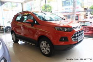 Ford Ecosport Trend 2017 - Hỗ trợ giao xe nhanh - Hotline: 096 68 777 68 (24/24)