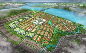 Dự Án Siêu Vị Trí Ngay Mặt Tiền Vành Đai 3 Và Mặt Tiền Sông Đồng Nai
