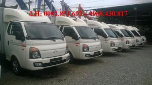 Bán xe đông lạnh hyundai 1 tấn dời 2012 nhập khẩu