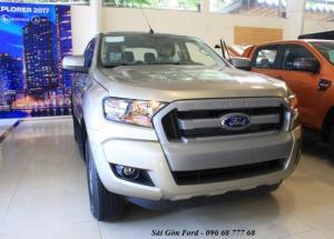 Khuyến mãi mua xe Ford Ranger XLS, số tự...