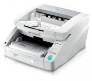 Máy scan A3 Canon DR - G1100 giá siêu cực tốt