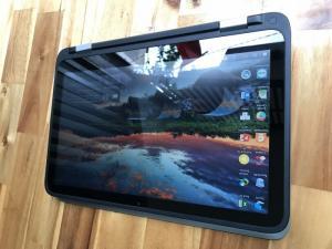 Laptop Hp13 X360, i5 4210, 8G, 1T, cảm ứng, giá rẻ