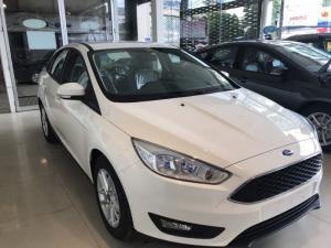 Khuyến mãi mua xe Ford Focus Trend - Hotline: 096 68 777 68 (24/24)