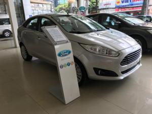 Khuyến mãi mua xe Ford Fiesta Ecoboost 2018, số tự động - Hỗ trợ giao xe nhanh - Hotline: 0966877768 (24/24)