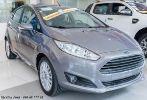 Khuyến mãi mua xe Ford Fiesta Sport 2018, số tự động - Hotline: 0966877768 (24/24)