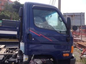 Xe tải Hyundai hd800 mới 100% lắp ráp tại nhà...
