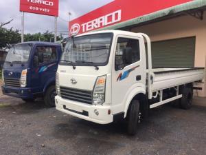 Xe tải hyuhdai 2T4, nhập khẩu 3 cục, sản phẩm mới nhất ra mắt 2017