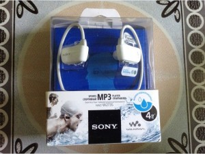 Máy nghe nhạc mp3 sony nwz-w273s/wme