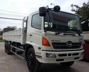 Giá Xe tải HINO FL8JTSA-15,8Tấn Thùng Lửng 7,8M. Lô mới về, Giá gốc, Giao ngay