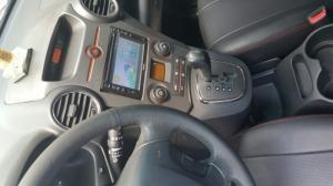 Bán Kia Carens SX 2.0AT màu ghi bạc 2011 số...