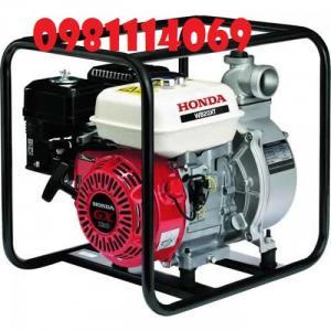 Máy bơm nước Honda WB20XT chính hãng giá rẻ nhất thị trường
