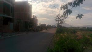 Lô L31 đường T3 KĐT An Bình Tân .hướng Tây Bắc. Dt 100 m2