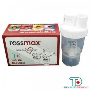 Máy xông khí dung ROSSMAX USA - Model NA-100