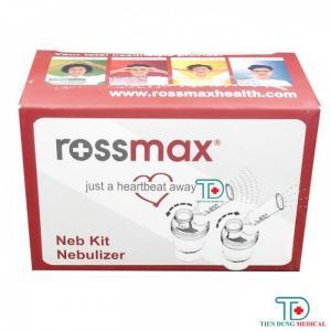 Bầu xông thuốc Rossmax - USA