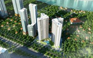 Cơ hội đầu tư hiếm hoi vào căn hộ Trung Cao Cấp tại thị trường Đông Sài Gòn quý 3/2017