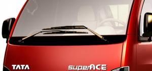 Xe Tải Tata Super Ace 1.2 Tấn Ở Hải Phòng, Thùng Lửng