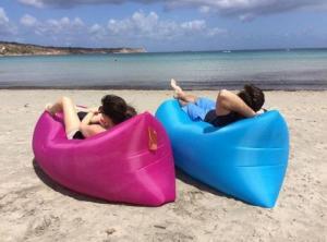 Du lịch – Đi chơi – Đi Phượt – Đi Biển mà bạn lại chưa có túi hơi này ?