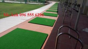 Thi công sân golf và cung cấp vật tư sân golf