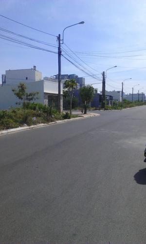Bán đất khu Bến Lội - Lại An (lô B3)
